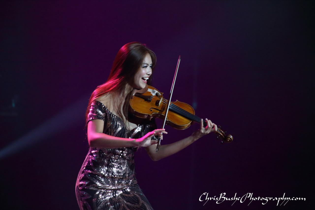 Venus Tsai